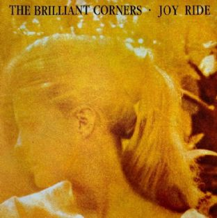 Brilliant Corners (The) ‎- Joy Ride (LP) (VG-/G-VG)